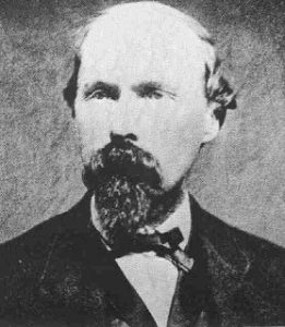 Is Dr. Samuel Mudd the origin of the expression 'his name is mud?